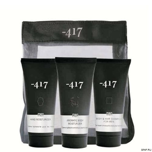 417 израильская косметика купить